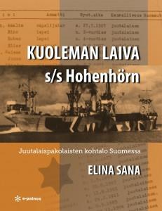 Juutalaispakolaisten kohtalo Suomessa