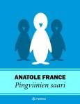 Pingviinien saari